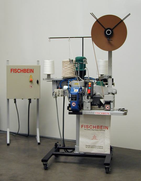 FISCHBEIN automatski šivaći sistem MUA