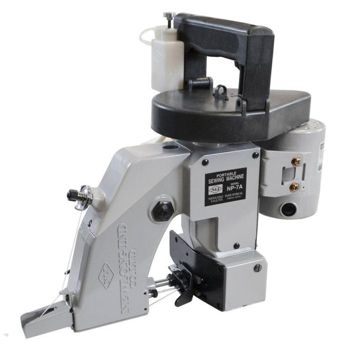 NEWLONG prijenosni ručni šivaći stroj model NP-7A