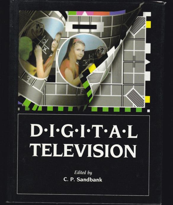 Digital television (Digitalna televizija), C.P.Sandbank