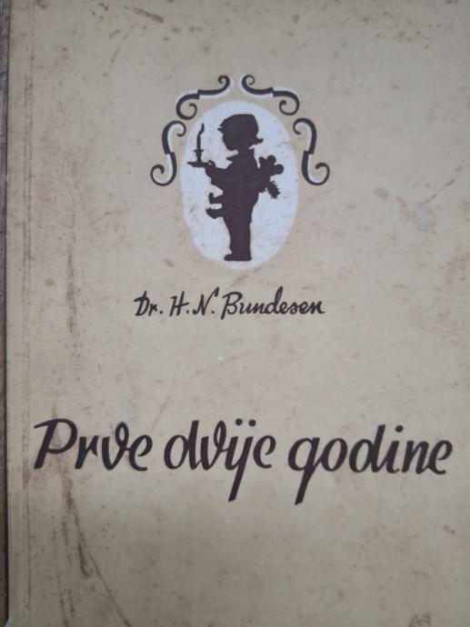 PRVE DVIJE GODINE, Bundesen