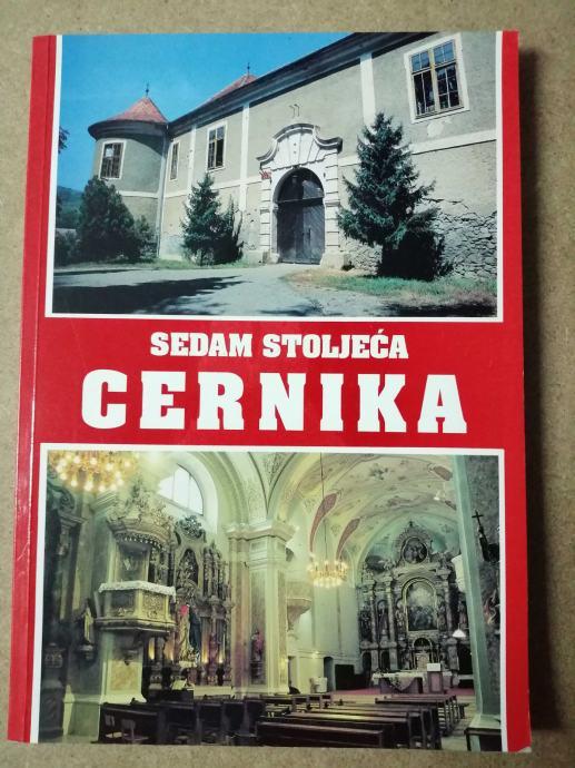 Sedam stoljeća Cernika : Zbornik radova (A31)