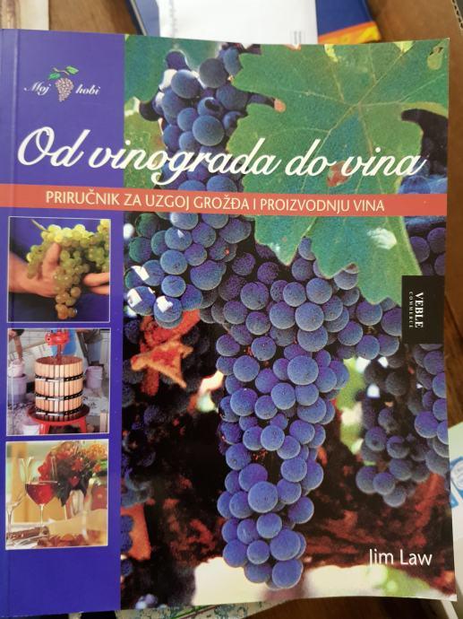 vinogradarski priručnik
