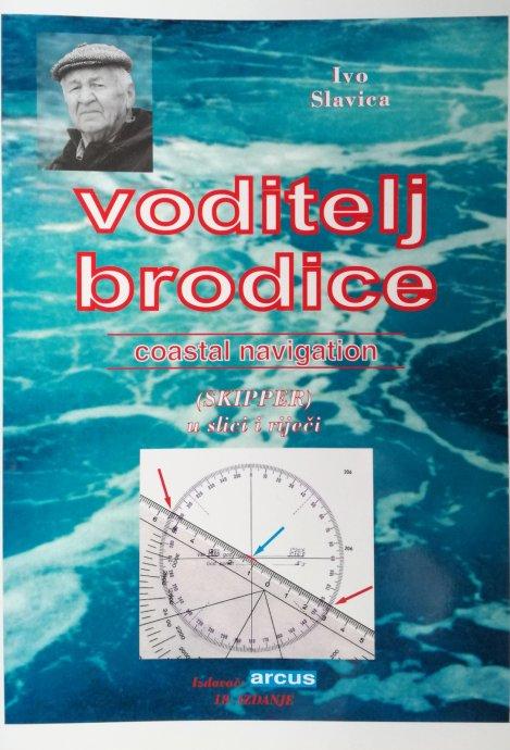Voditelj brodice - Ivo Slavica