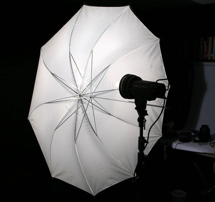 Godox White Photo Studio Umbrella
