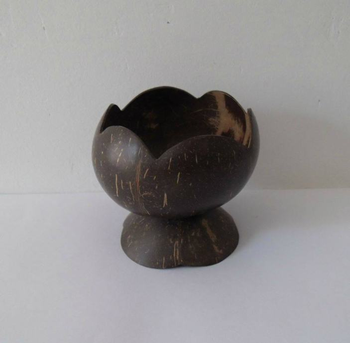 Kokos zdjela za bombone NOVO