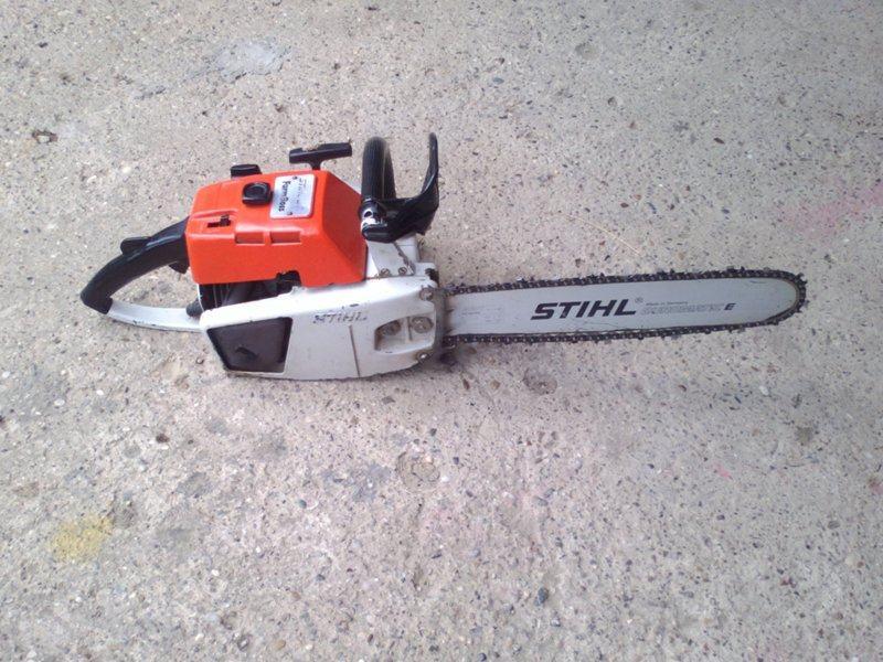 Stihl 041 farm boss chain