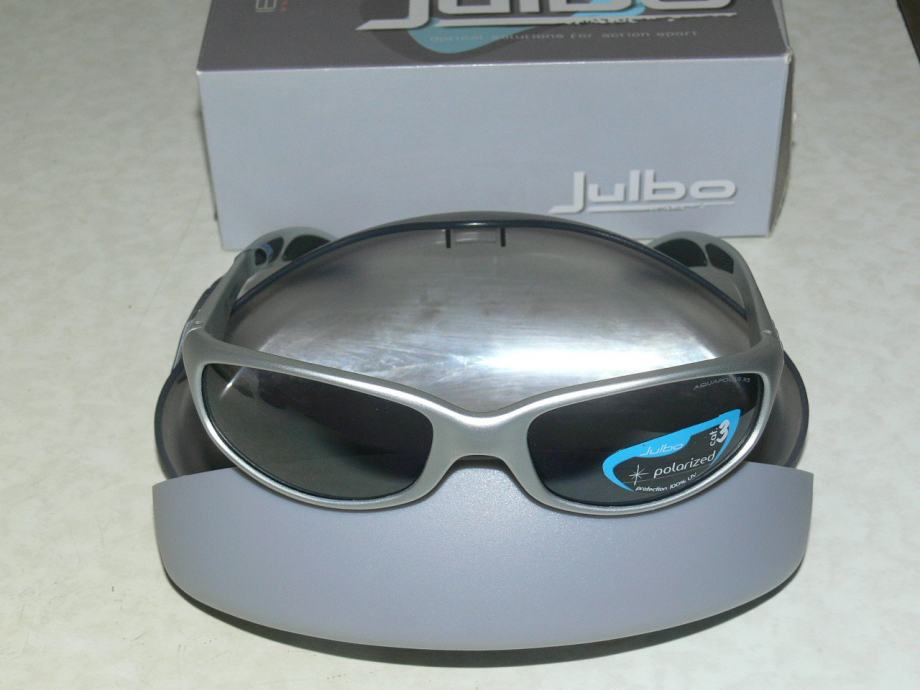 JULBO CAP HORN S 133 9 21 AQUAPOLAR X 5 POLARIZED CAT.3