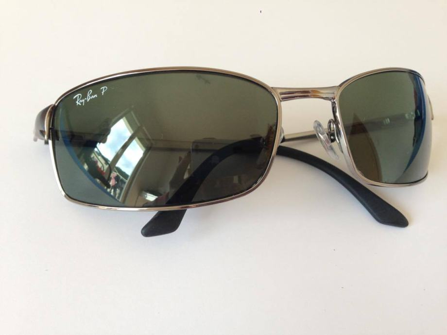 d4536248a9d Ray-Ban RB3269 004 58 63-18