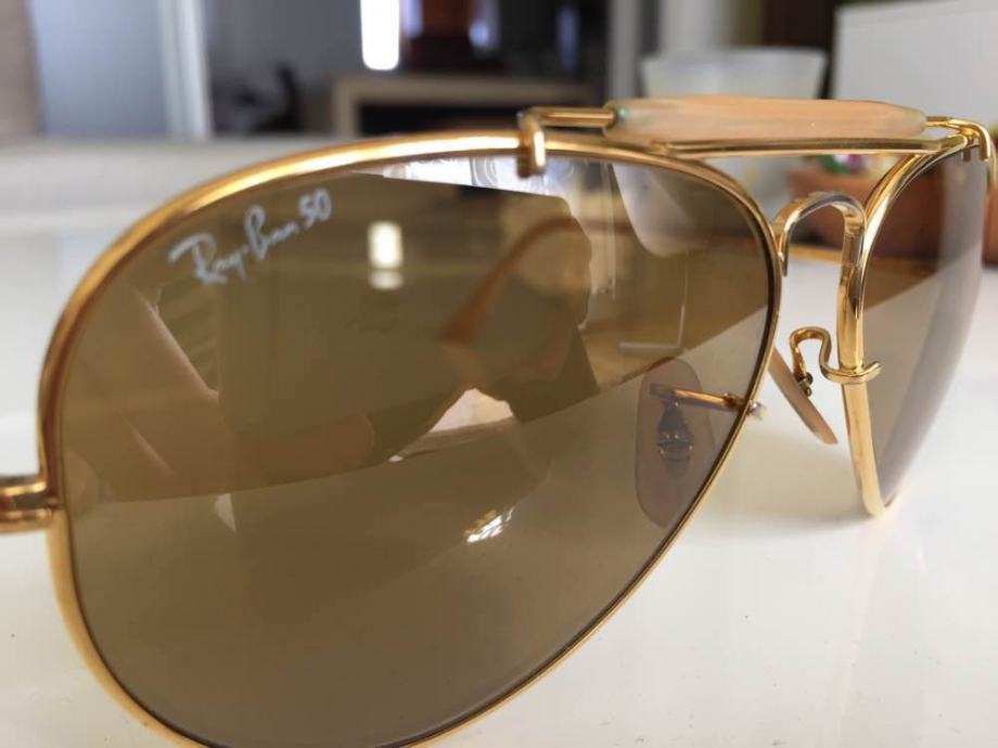 498e6269ac LPD Welcome - Ray Ban The General 50 Anniversary