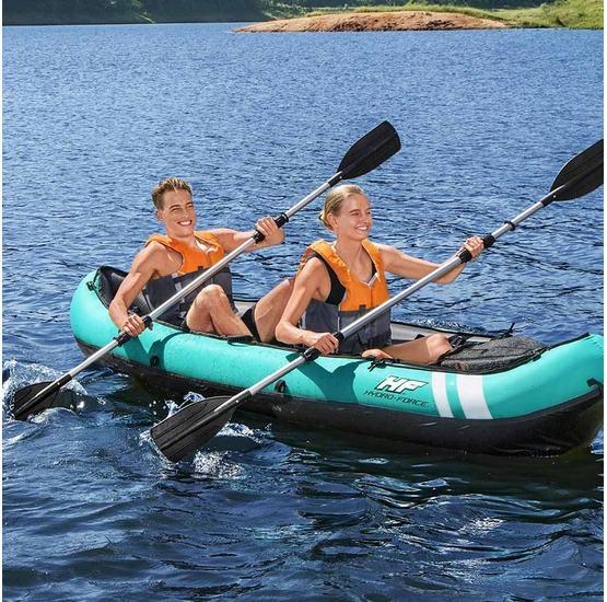 65052 Bestway, Kanu Kayak Hydro Force Ventura 330 x 86