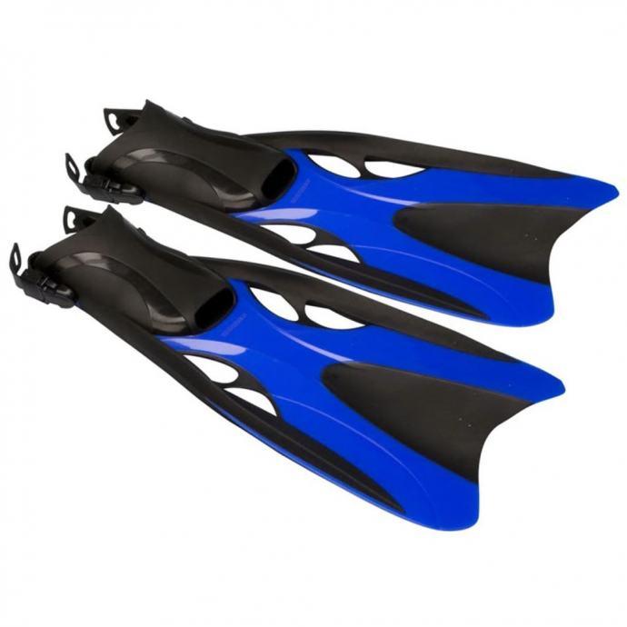 Plivaće peraje za odrasle Waimea 37-41 88DP - NOVO