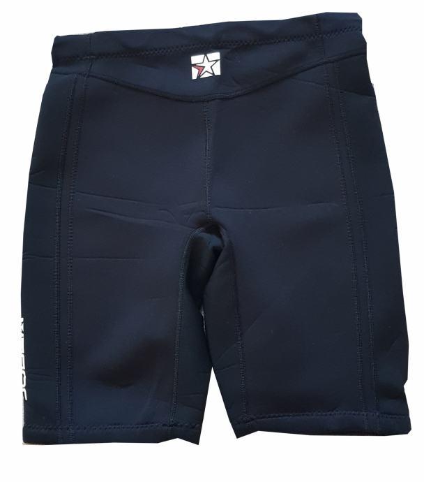Termo hlače za supanje, kajtanje, XL