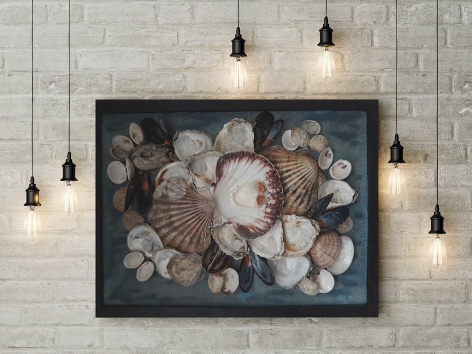 Unikatni pokloni slike morskih motiva
