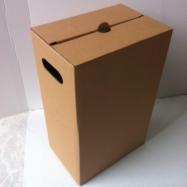 Kartonska kutija za 6 vinskih boca ili butelja-Paketić, Sokolgradska 3