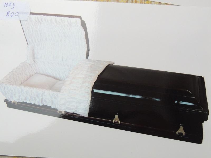 Lijes za pogreb