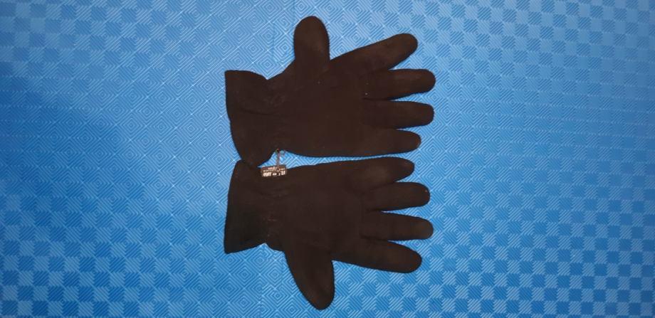 Muške vojne zimske rukavice
