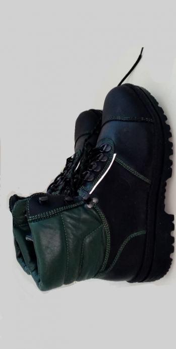 Prodajem šumarske radne visoke cipele.Broj 43.