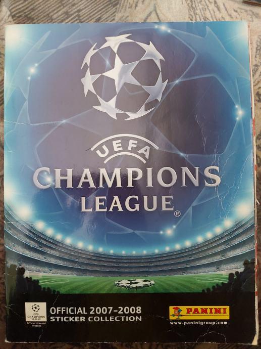 Champions League 10/11
