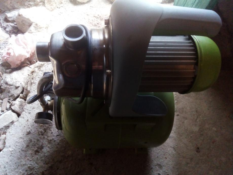 Pumpa za vodu(hidropak)