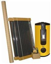 Solarno grijanje SET Akcija-Solarni paneli heat pipe-pločasti AKCIJA