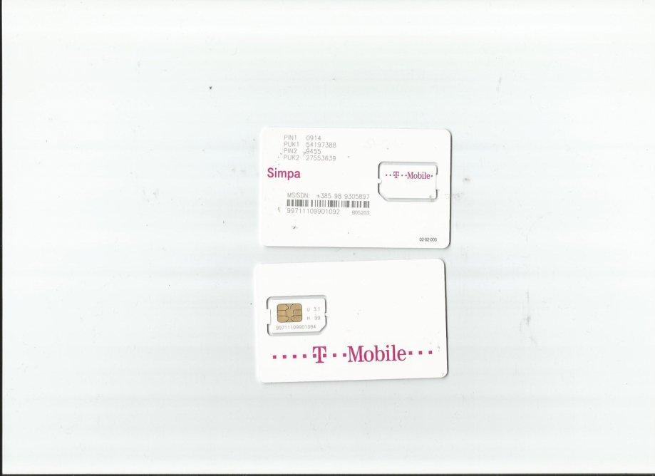 tel. kartica za mobitel HT Simpa 0018 po katalogu zoggy 8b_2