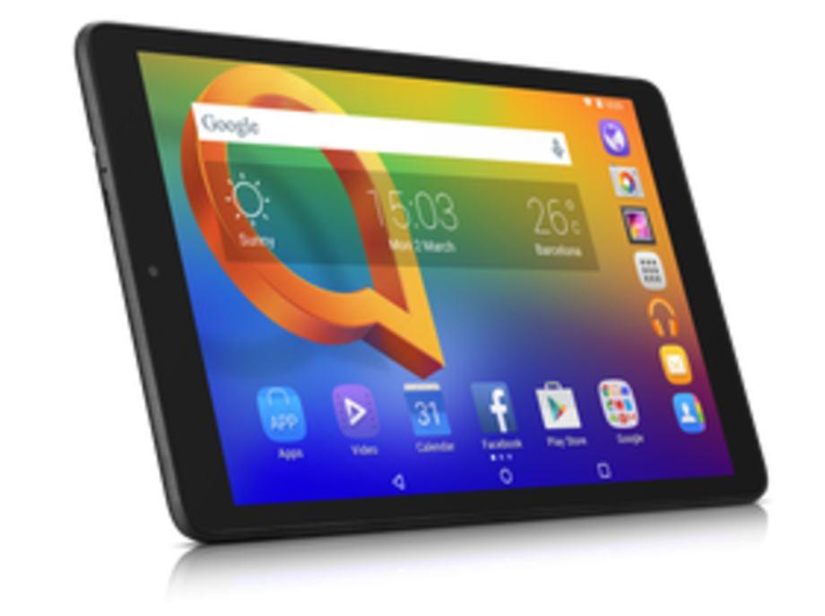 Alcatel A3 10.1 tablet 2gb RAM 16 gb