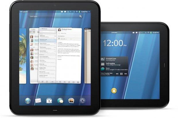HP TOUCHPAD tablet 16 GB IPS1GB ili zamjena