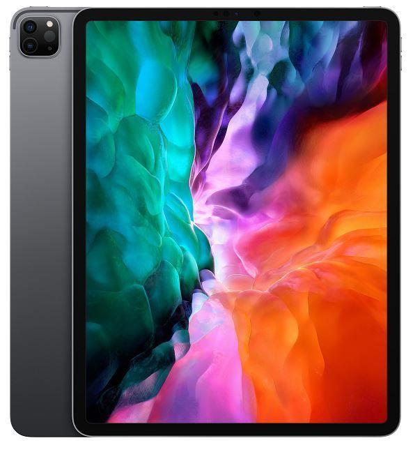 """iPad Pro 12.9"""" 2020 (4th Gen), 128GB WiFi, MY2H2HC/A, RAČUN + JAMSTVO"""