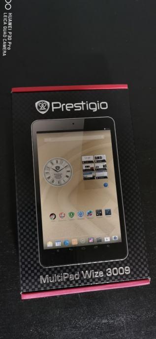 PRESTIGIO tablet MULTIPAD WIZE 3009