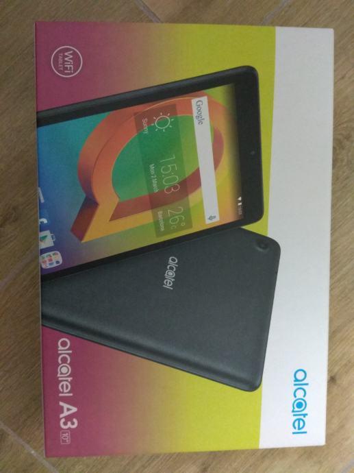 Prodajem tablet Alcatel A3 10″ wi fi