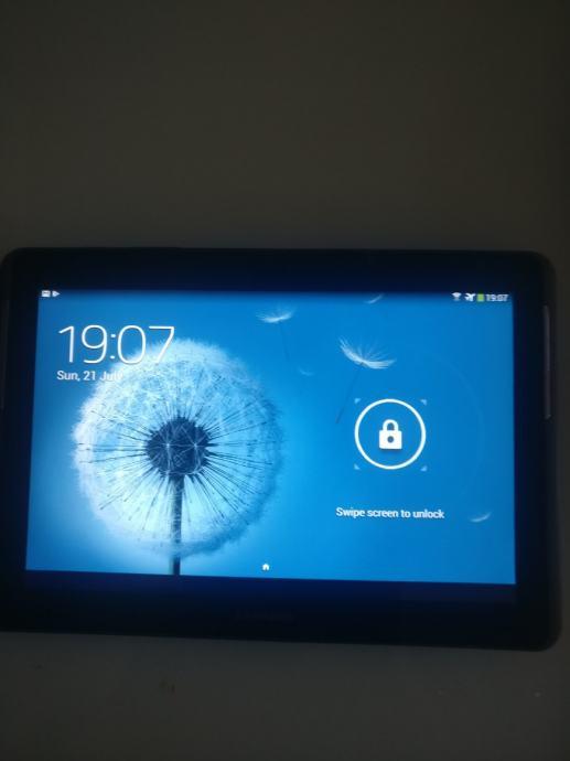 Samsung Galaxy Tab 2 10.1 GT-P5100, 3G & Wi-Fi