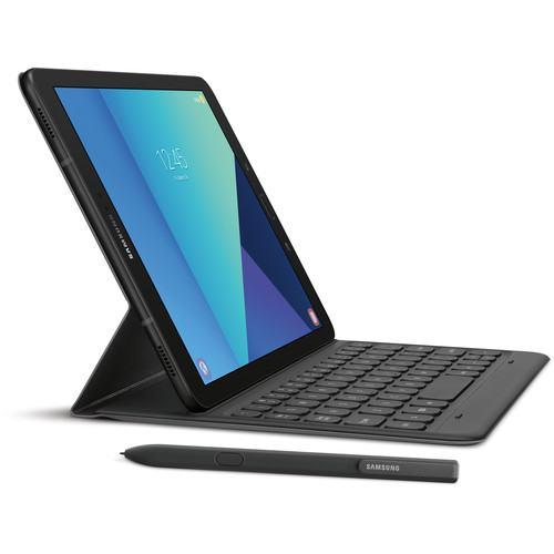 Samsung Galaxy Tab S3 9.7 LTE + tipkovnica + cover + stylus pen
