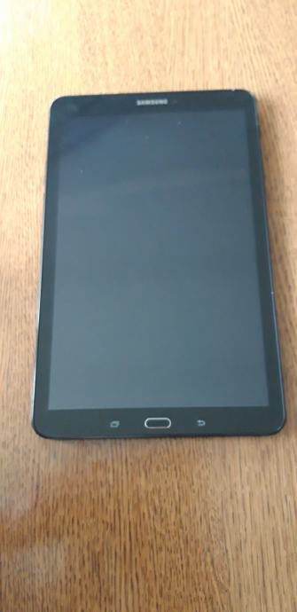 Samsung tablet računalo Galaxy Tab E SM-T560 crni