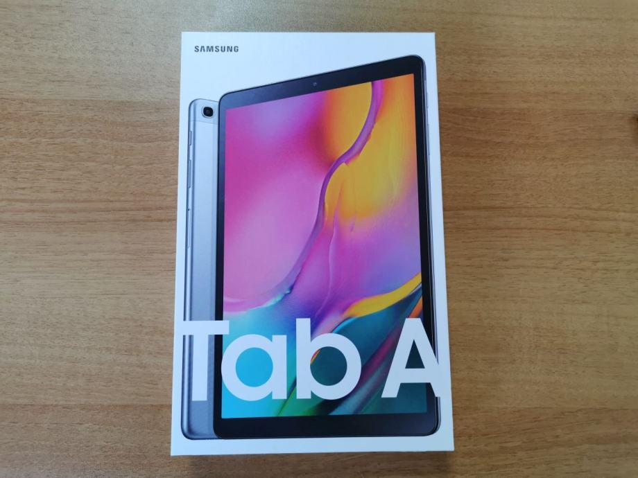 Tablet Samsung Galaxy Tab A T510, 10.1, 2GB, 32GB