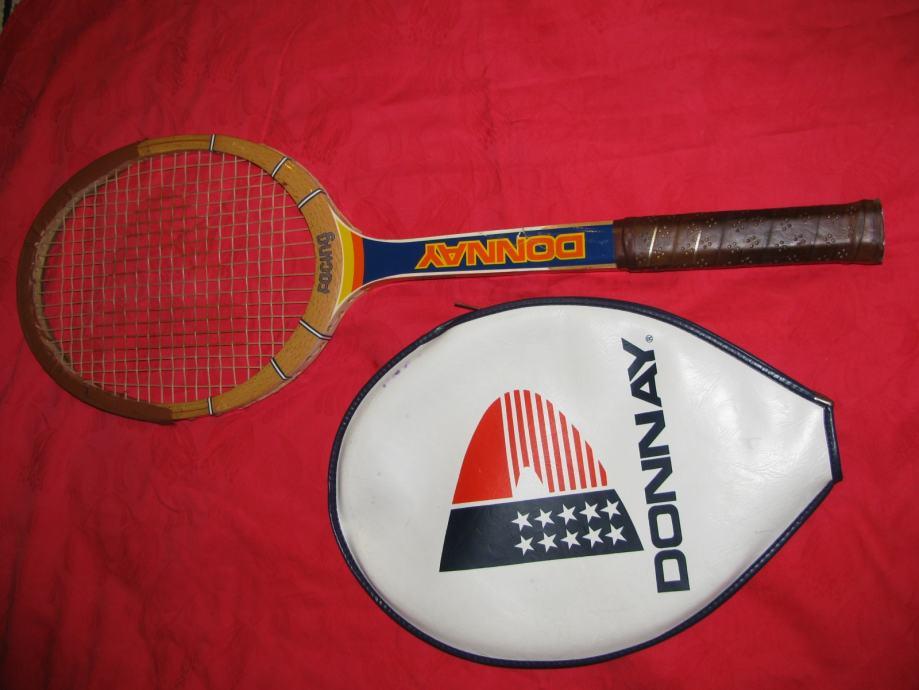 Donnay Racing Tenis-reket-donnay-racing-lex8-slika-78100978