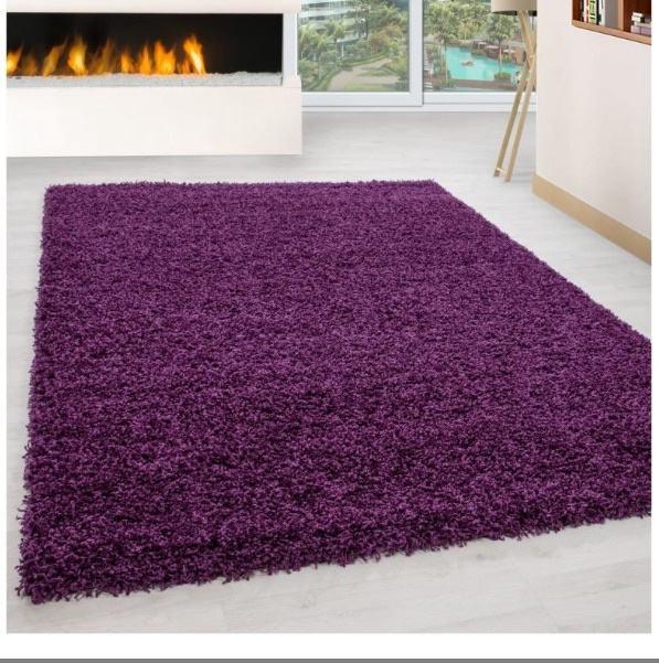 Čupavi tepih Like Vivre