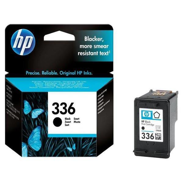 INK JET TINTA HP C9362EE CRNA No.336 ORIGINAL