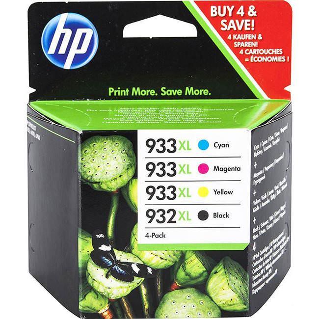 OEM original HP MULTIPACK tinte C2P42AE HP 932XL HP 933XL, 545,00 kn