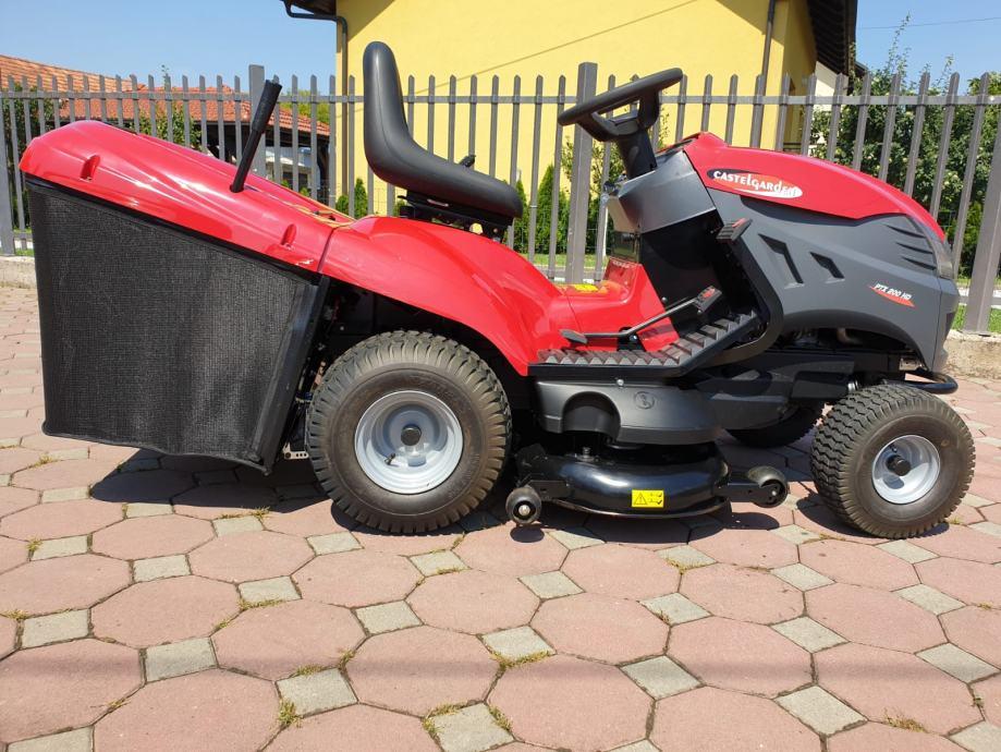 Traktor kosilica Castelgarden PTX 200 HD - MOGUĆNOST DOSTAVE