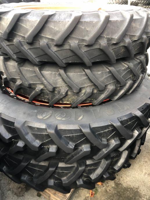 Set uskih kotača za Fendt