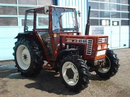 Fiat 4566 dt