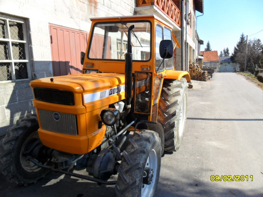 Prodaja Traktora U Hrvatskoj http://www.njuskalo.hr/traktori/prodaja