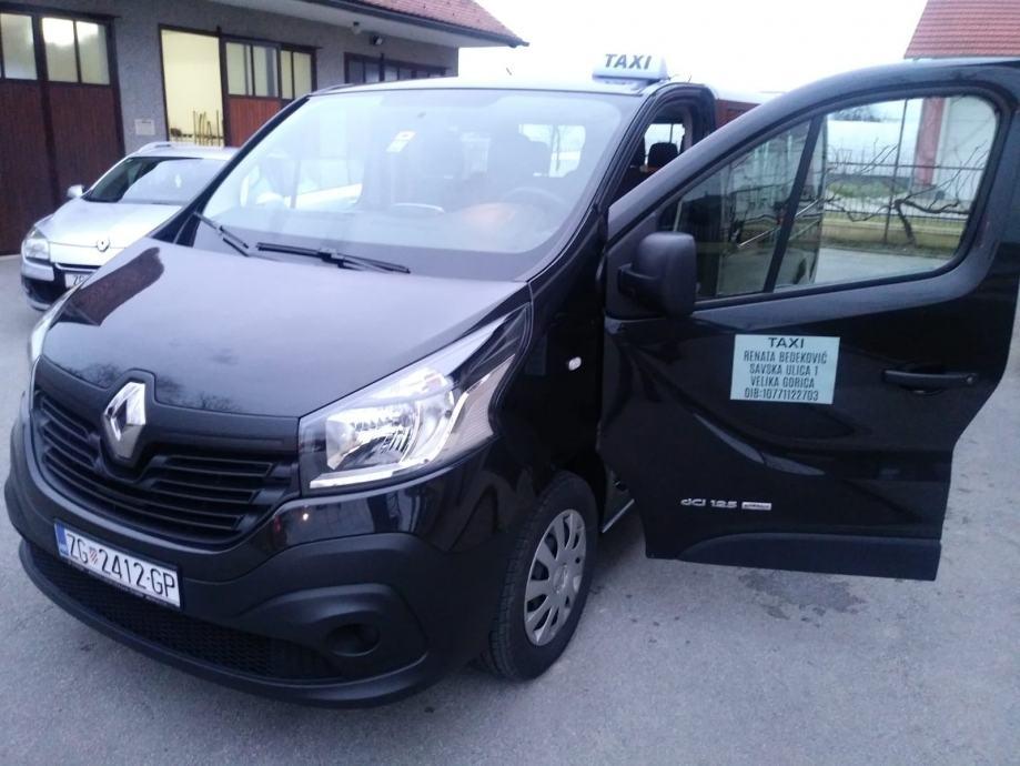Prijevoz Putnika Taxi Transferi Zagreb Passenger Transport