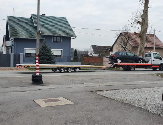 Prijevoz vozila iz cijele Europe