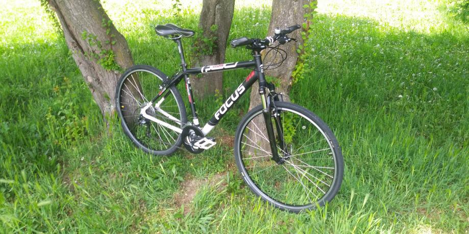 FOCUS Blue Ridge - treking bicikl