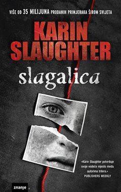 Karin Slaughter : Slagalica