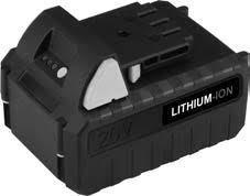 CountrySide akumulator Samsung LiIon 20v/3A 60Wh >trimer NOVO