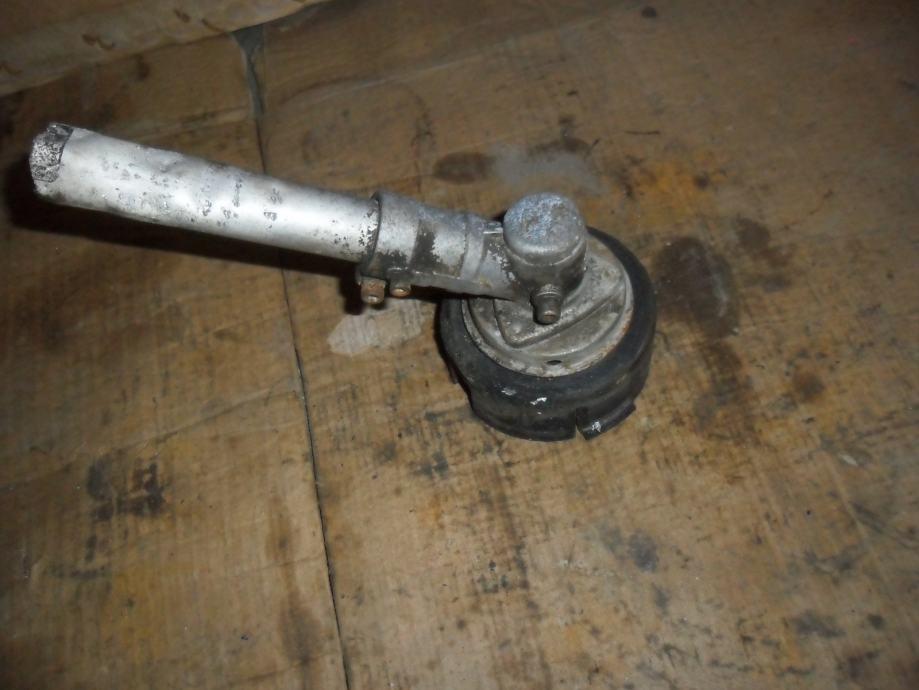 Kutni prijenos ili pogon za trimer FLORABEST FBK 4 B2-2