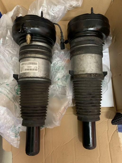 Zračni amortizeri Audi A6 A7 4G0616039