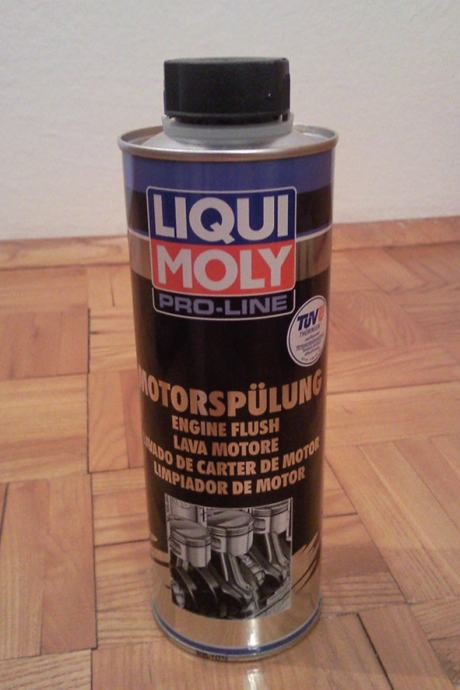 Ligwie Molly